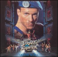 Streetfighter [Original Soundtrack]